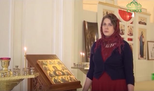 Телеканал «Союз» выпустил репортаж о выставке «С нами Бог! Да воскреснет Россия!»